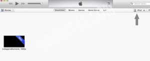 iOS 7 Importing Videos to iPad