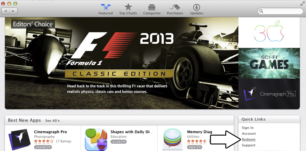Download From The App Store Without A Credit Card Ipad Nerds