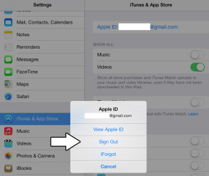 Download from the App Store without a Credit Card – iPad Nerds